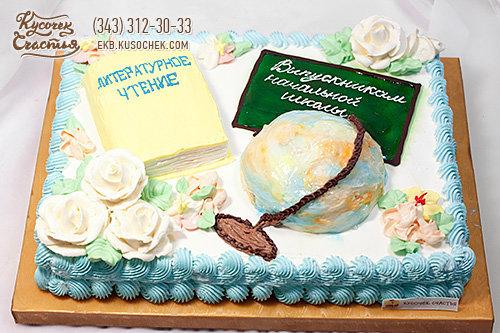 Фото оригинальный торт на выпускной 11 класс